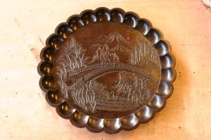 Japanese platter