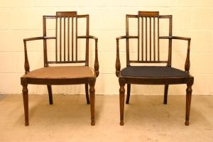 Sheriton Style Chair